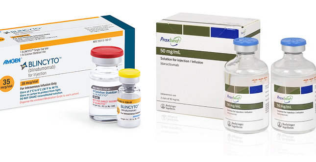 blinatumomabe-idarucizumabe-anvisa